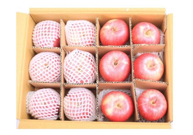 静宁苹果箱装超实惠