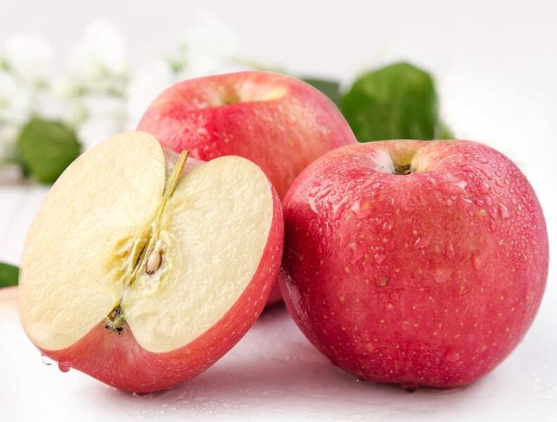 晚熟红富士苹果脱袋后果面返绿的原因和对策